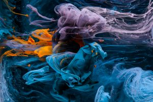 best abstract fine art photography